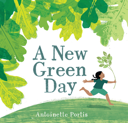 Cover for A New Green Day