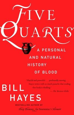 Five Quarts Cover