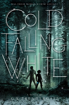 Cold Falling White (The Nahx Invasions #2) Cover Image