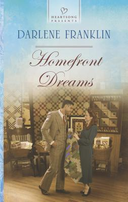 Homefront Dreams Cover
