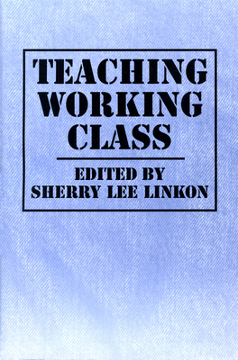 Teaching Working Class Cover