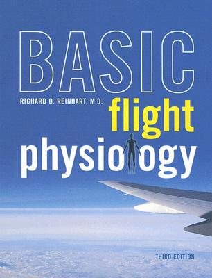 Basic Flight Physiology Cover Image