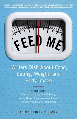 Feed Me! Cover