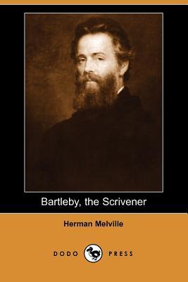 Bartleby, the Scrivener (Dodo Press) Cover