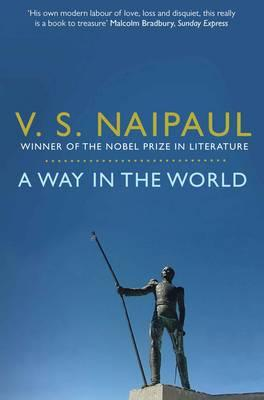 Way in the World: A Sequence Cover Image