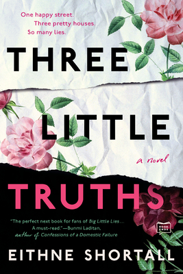 Three Little Truths Cover Image