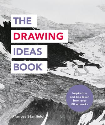 The Drawing Ideas Book Cover Image
