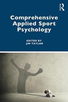 Comprehensive Applied Sport Psychology Cover Image