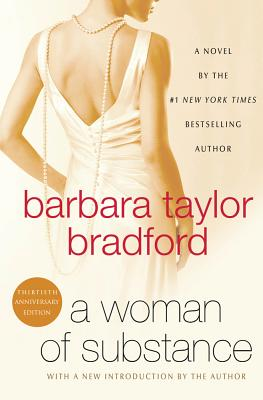 Cover for A Woman of Substance