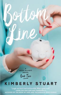 Bottom Line Cover