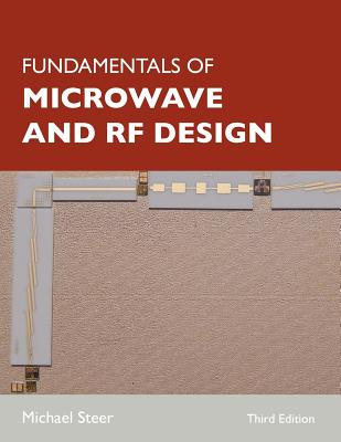 Fundamentals of Microwave and RF Design Cover Image