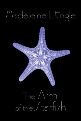 The Arm of the Starfish (Polly O'Keefe #1) Cover Image