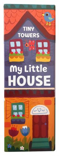 My Little House Cover Image