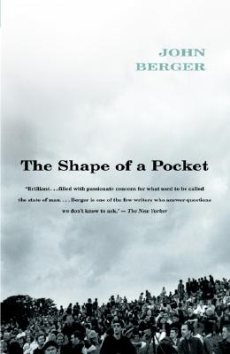 The Shape of a Pocket Cover Image