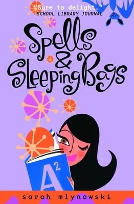 Spells & Sleeping Bags Cover