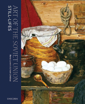 The Still-Lifes Cover Image