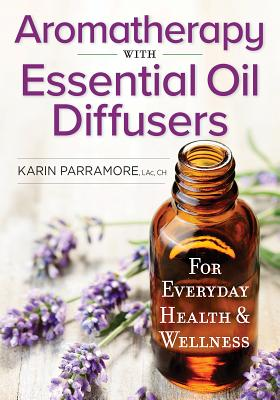Cover for Aromatherapy with Essential Oil Diffusers