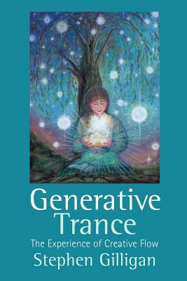 Generative Trance: The Experience of Creative Flow Cover Image