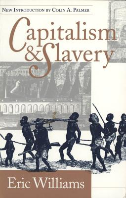Capitalism and Slavery Cover Image