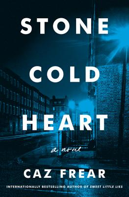 Stone Cold Heart: A Novel Cover Image