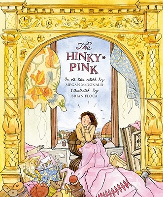 The Hinky-Pink Cover