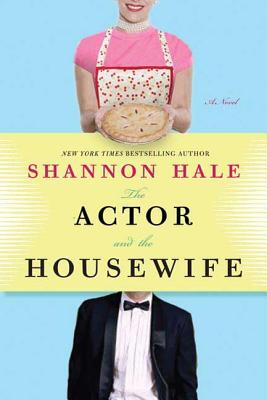 The Actor and the Housewife Cover