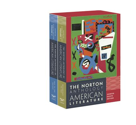 the norton anthology of american literature 8th edition ebook
