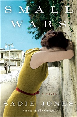 Small Wars Cover