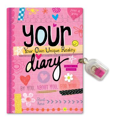 Your Diary Cover Image