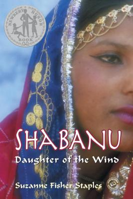 Shabanu: Daughter of the Wind Cover Image