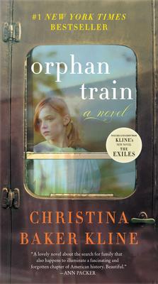 Orphan Train: A Novel Cover Image