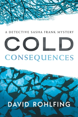 Cover for Cold Consequences