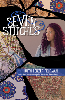 Seven Stitches (Blue Thread Saga) Cover Image