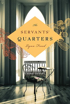 Cover for The Servants' Quarters