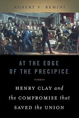 At the Edge of the Precipice Cover