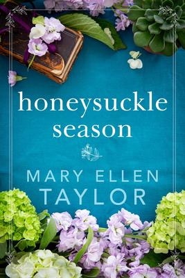 Cover for Honeysuckle Season