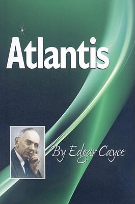 Atlantis Cover Image