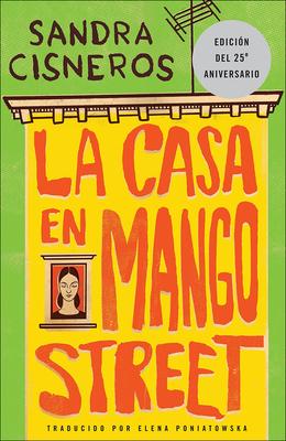 La Casa En Mango Street (the House on Mango Street) Cover Image