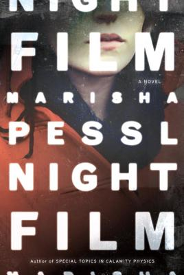 Night Film Cover Image