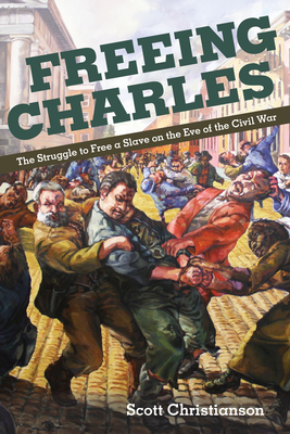 Freeing Charles Cover