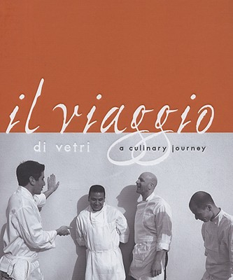 Il Viaggio di Vetri at Brilliant Books