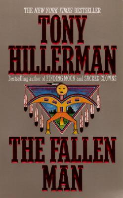 The Fallen Man Cover Image