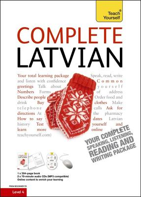 Complete Latvian Cover Image