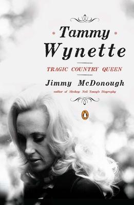Tammy Wynette Cover