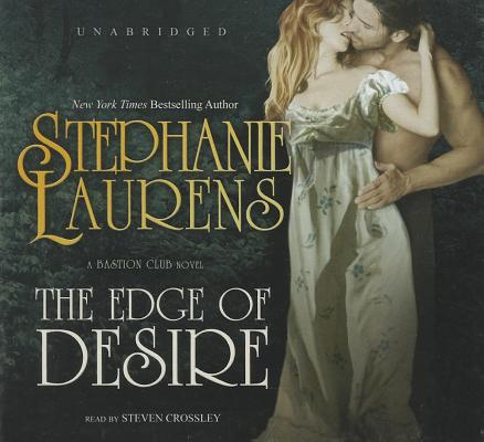 The Edge of Desire Cover Image
