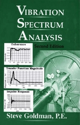 Vibration Spectrum Analysis Cover Image
