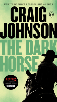 The Dark Horse: A Longmire Mystery Cover Image