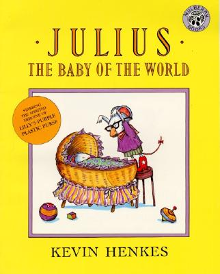 Julius, the Baby of the World Cover
