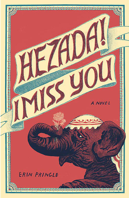 Hezada! I Miss You Cover Image