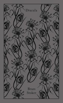 Dracula (Penguin Clothbound Classics) Cover Image